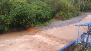 Servicio de agua en Ibagué podría presentar intermitencias por fuerte aguacero