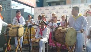 Más de 40 niños en situación de discapacidad recibirán formación musical en Ibagué
