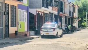 Le robaron $120 millones a un ciudadano en Ibagué