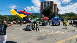 Tome rutas alternas: paso en la calle 60 de Ibagué está parcialmente restringido