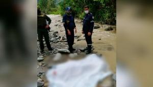 Hallan sin vida a menor de edad que cayó al río Combeima