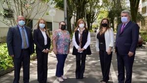 Partido de la U en el Tolima presentó su lista a la Cámara de Representantes