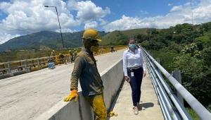 Tribunal admite acción popular que busca intervención en el puente de la Variante para evitar suicidios