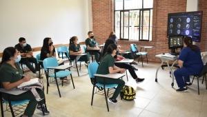 'Retorno seguro': la estrategia de la Universidad Cooperativa para el regreso a clases presenciales en Ibagué