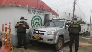Autoridades recuperaron una camioneta avaluada en $30 millones en el norte del Tolima