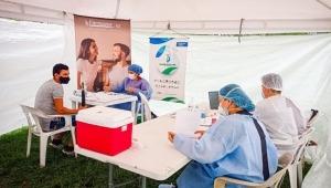 En el 45% va la inmunidad de rebaño en el Tolima