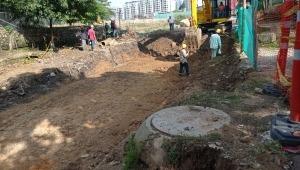 Alcaldía inició obras de la calle 103 en Ibagué