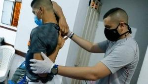 Equipo biomédico de Indeportes valorará y atenderá a niños con retardo psicomotor en Rovira
