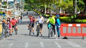 Este 15 de septiembre será el Día Municipal de la Bicicleta en Ibagué