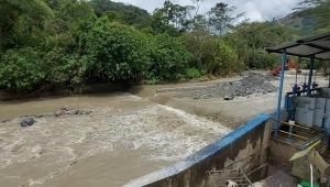 Algunos sectores de Ibagué continuarán con intermitencia en el servicio de agua