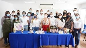 Sena entregó capital semilla a emprendedores del Tolima