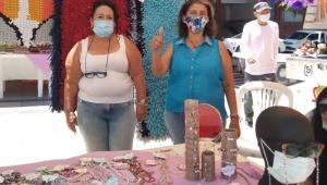 Víctimas del conflicto comercializarán sus productos en feria de emprendimiento en el parque Murillo Toro