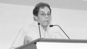 Falleció el reconocido jurista y maestro Jesús Orlando Quijano