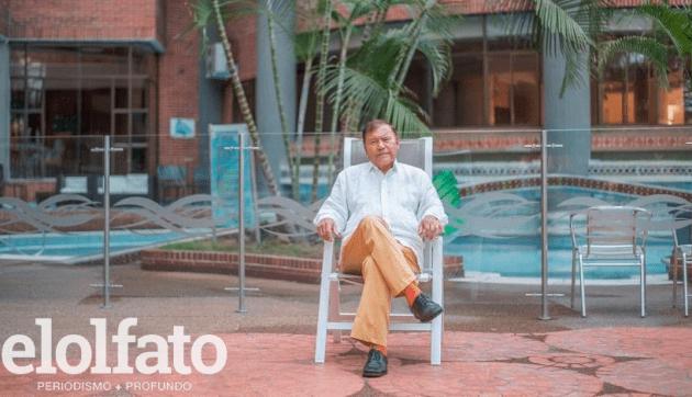 El niño que cargó maletas en la plaza de Cajamarca se convirtió en un empresario hotelero