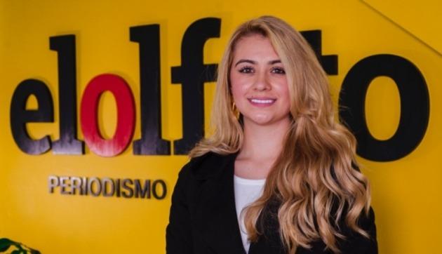 Con solo 23 años, Vanesa Silva es la exportadora de aguacates más joven en el Tolima