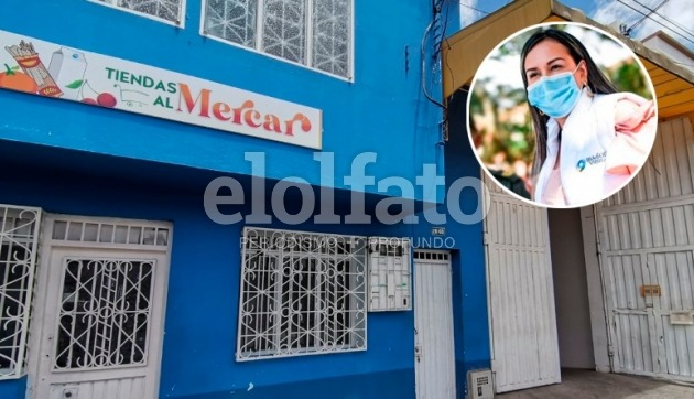 Secretaría de Salud de Ibagué oculta información sobre permisos de los supermercados de 'garaje' del PAE