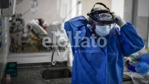 COVID-19: 14 fallecidos y 582 nuevos contagios en el Tolima