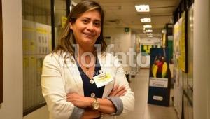 Ana Milena Suárez Díaz ocupa el segundo puesto más importante del almacén de cadena Grupo Éxitoen Ibagué