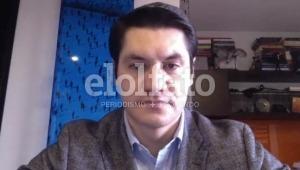 Abogado del mayor Molano contó los detalles que lo llevaron a abandonar el proceso de defensa hacia el uniformado