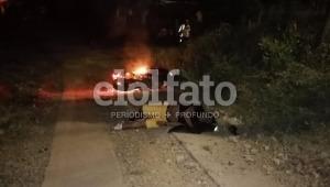 Comunidad de Chucuní tomó justicia por su propia mano y atacó a presuntos delincuentes