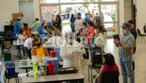 Ministerio de Salud ordena la reactivación inmediata de las jornadas masivas de vacunación