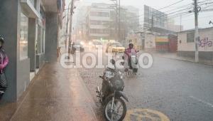 Segunda temporada de lluvias en el Tolima acaba de comenzar: IDEAM