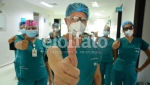 Alemania abrió convocatoria de empleo para enfermeros profesionales colombianos