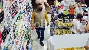 Ladrón se hizo pasar como cliente y robó un celular de alta gama en Ibagué