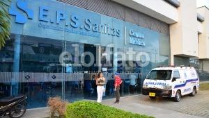 Jueces de Ibagué les ordenan a Sanitas y a la Nueva EPS brindarles servicios a sus usuarios