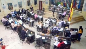 Abierta convocatoria pública para elegir personero de Ibagué