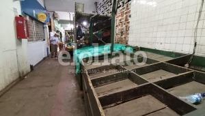 Preocupación por desabastecimiento de alimentos en el Tolima