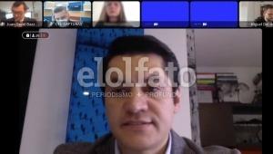 Defensa del mayor Molano renunció por graves hechos de corrupción asociados al caso Santiago Murillo