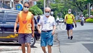 Ministerio de Salud aclara que uso del tapabocas sigue siendo obligatorio