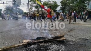 Se vienen judicializaciones masivas para manifestantes en Ibagué