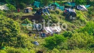 Cortolima pide acompañamiento de la Policía y la Alcaldía de Ibagué para enfrentar invasiones en la ciudad