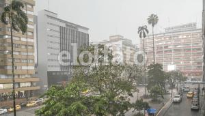 Lluvias aumentarían hasta un 60% en esta temporada de invierno en el Tolima