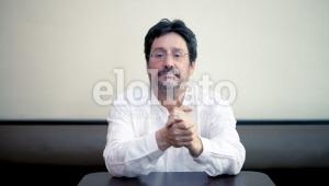 Barreto pudo ser un líder ideológico, pero se vendió por mermelada: Francisco Santos