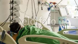 Así operan las UCI de Ibagué en este nuevo 'pico' de la pandemia del COVID-19