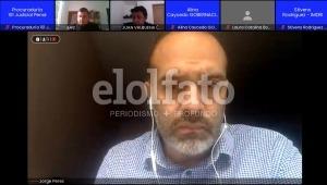 'El Chatarrero' será su propio testigo en el juicio por desfalco a obras de la Unidad Deportiva de la 42