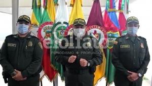 Policía Nacional abrió una investigación disciplinaria por la muerte de Santiago Murillo