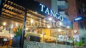 Tango: un sitio para comer carne en Ibagué