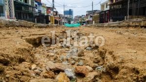 Admiten acción popular para que Alcaldía de Ibagué pavimente la vía principal del barrio Calarcá