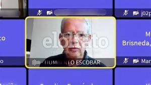 Abogado de Hurtado impidió audiencia de juicio de este jueves y pidió cambio de juez y de fiscal