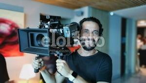 """""""Esta película se iba a grabar en Medellín, pero preferí hacerla en Ibagué"""": director de ¿Qué corre por tus venas?"""