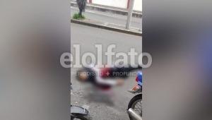 Violenta riña dejó un joven muerto y otro herido en el sur de Ibagué
