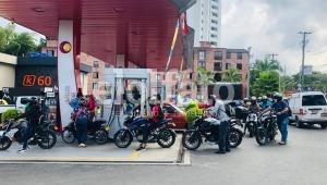 Fendipetroleo advierte posible desabastecimiento de combustible debido a los bloqueos en el Tolima