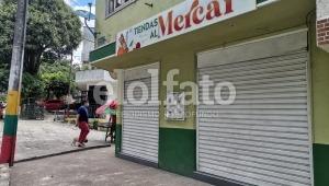 Operador del PAE improvisó el montaje de tiendas Al Mercar: Personería de Ibagué