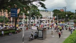 Ya se registran bloqueos en estas vías de Ibagué por el paro nacional