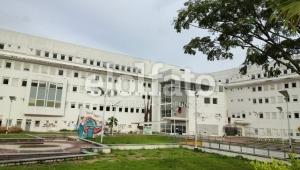 ¡Atención! La abandonada clínica Esimed, de la calle 60, volverá a operar en Ibagué