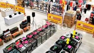 Ya no hay que viajar hasta Ibagué para comprar electrodomésticos y tecnología en Mercacentro